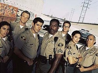 10-8: Officers on Duty tv show photo