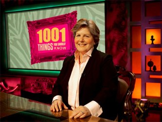 1001 Things You Should Know (UK) tv show photo