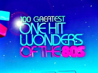 100 Greatest One-Hit Wonders of the '80s