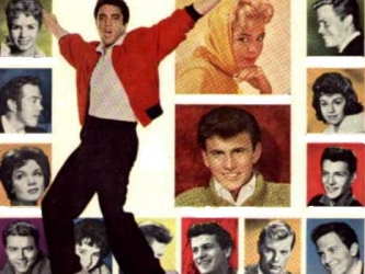 100 Greatest Teen Stars