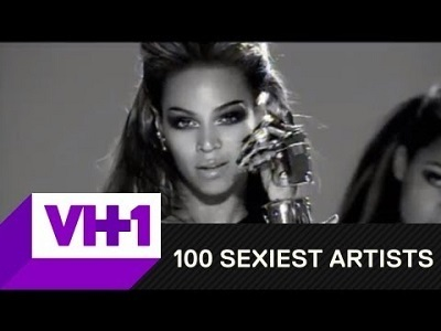 100 Sexiest Artists tv show photo