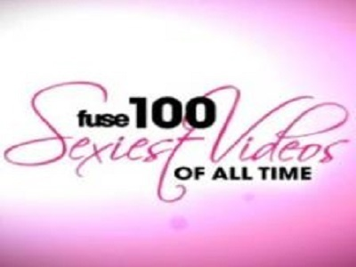 100 Sexiest Videos of All Time