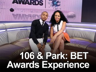 106 & Park: BET Awards Experience tv show photo
