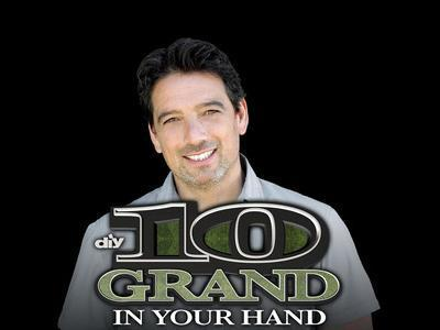 10 Grand In Your Hand tv show photo