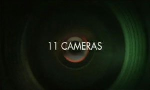 11 Cameras (CA) tv show photo