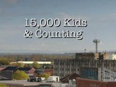 15,000 Kids and Counting (UK) tv show photo