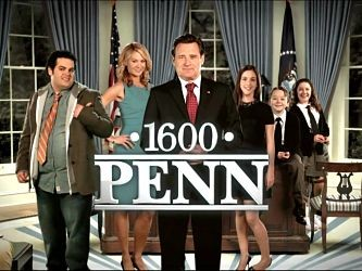 1600 Penn tv show photo