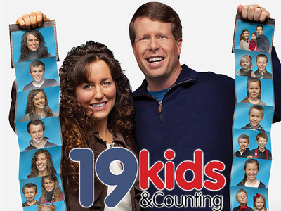 19 Kids and Counting tv show photo