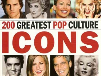 200 Greatest Pop Culture Icons tv show photo