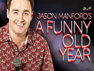 2012: A Funny Old Year (UK) tv show photo