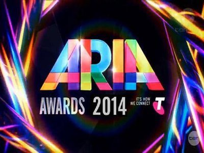 2014 ARIA Awards Connected by Telstra (AU)