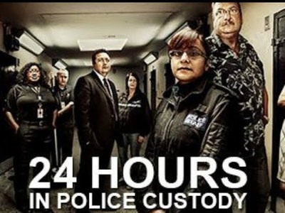 24 Hours in Police Custody (UK)