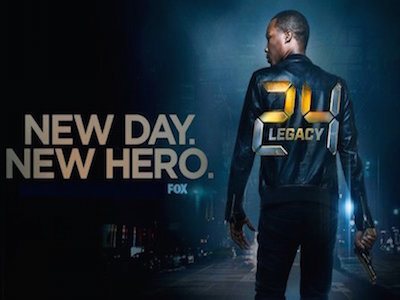 24: Legacy tv show photo