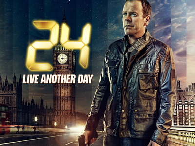 24: Live Another Day tv show photo