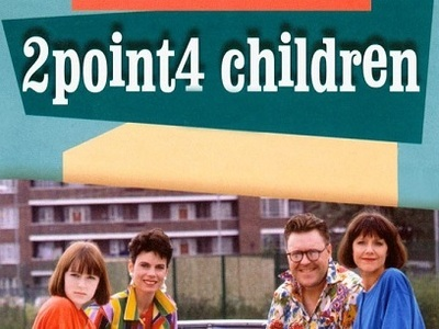 2point4 Children (UK) tv show photo