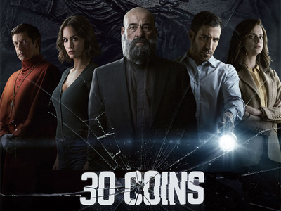 30 Coins tv show photo
