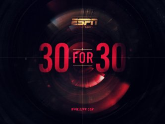 30 For 30 tv show photo