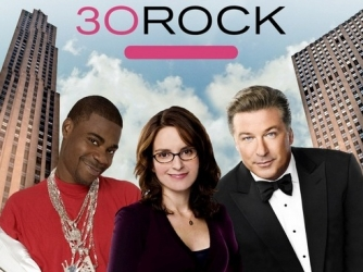30 Rock tv show photo