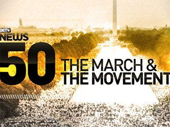 50: The March and Movement