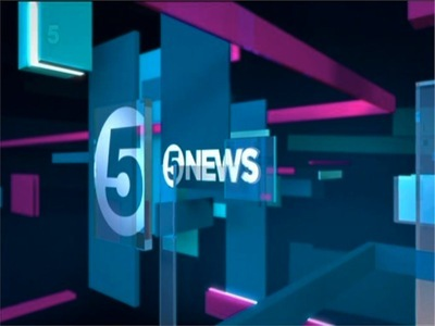 5 News at Lunchtime (UK)