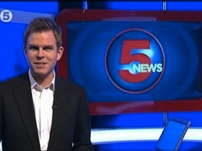 5 News Tonight (UK)