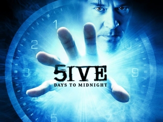 5ive Days to Midnight tv show photo