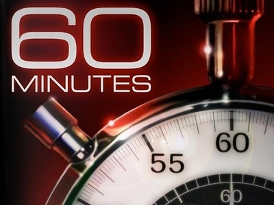 60 Minutes tv show photo