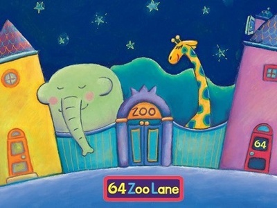 64 Zoo Lane (UK)