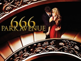 666 Park Avenue tv show photo