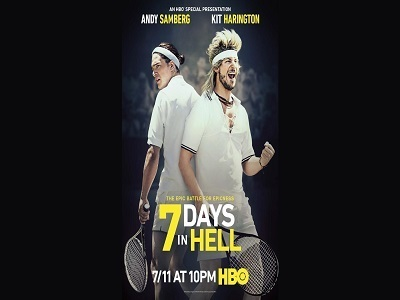 7 Days in Hell tv show photo