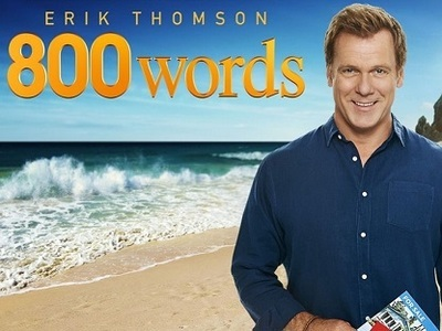 800 Words (AU) tv show photo
