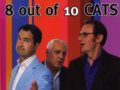 8 out of 10 cats (UK)