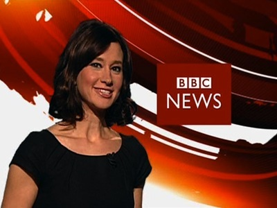 8pm News Update (UK)
