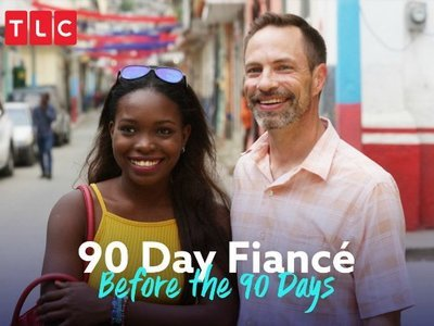 90 Day Fiancé: Before The 90 Days tv show photo