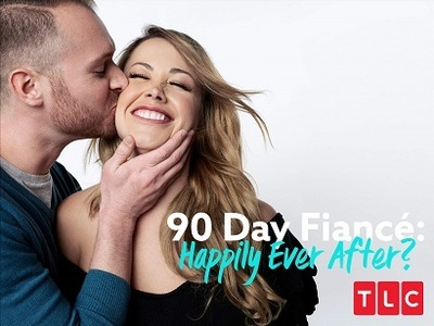 90 Day Fiancé: Happily Ever After? tv show photo