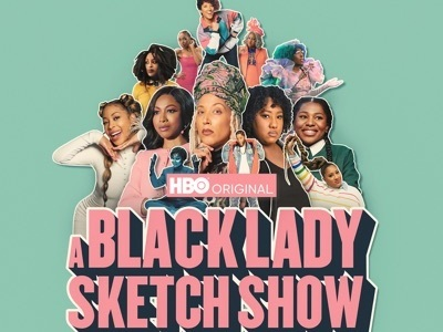 A Black Lady Sketch Show tv show photo