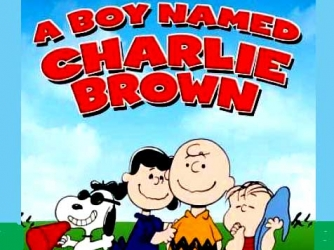 A Boy Named Charlie Brown tv show photo