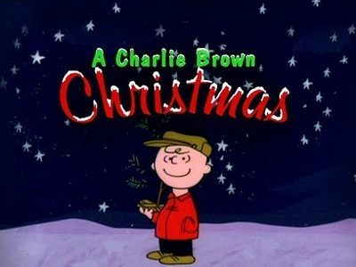 A Charlie Brown Christmas tv show photo
