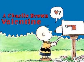A Charlie Brown Valentine tv show photo