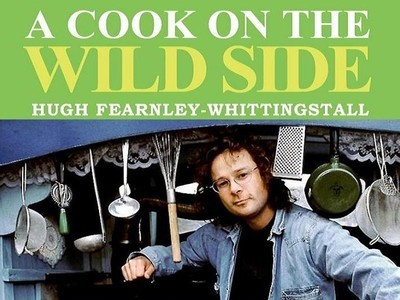 A Cook on the Wild Side (UK)