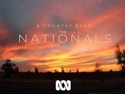 A Country Road: The Nationals (AU)