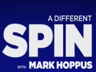 A Different Spin with Mark Hoppus tv show photo