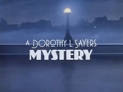 Top ContributorsA Dorothy L Sayers Mystery (UK)
