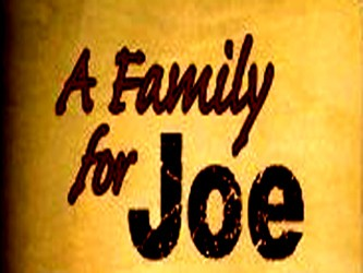 A Family for Joe tv show photo