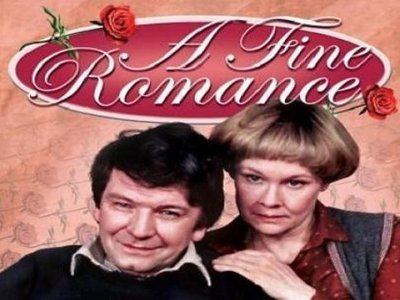 A Fine Romance (UK) tv show photo