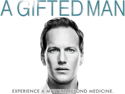 A Gifted Man tv show photo