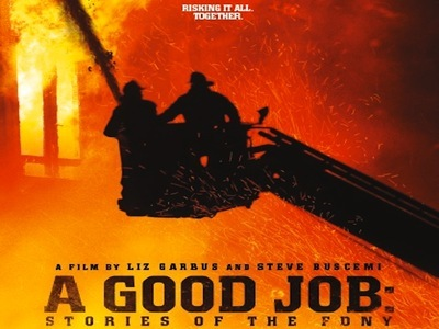 A Good Job: Stories Of The FDNY tv show photo