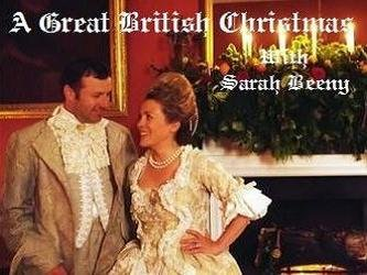 A Great British Christmas with Sarah Beeny (UK)