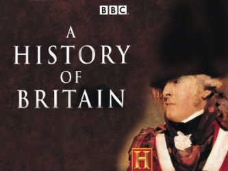 A History of Britain (UK)