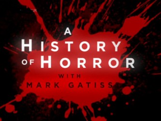 A History Of Horror With Mark Gatiss (UK)